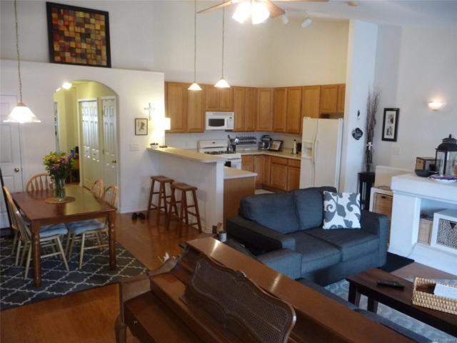 731 Canyon Drive, Castle Rock, CO 80104 (#6037578) :: The Peak Properties Group