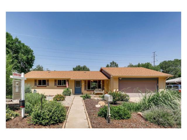 9465 W 9th Avenue, Lakewood, CO 80215 (MLS #6037580) :: 8z Real Estate