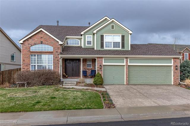 10756 Foothill Way, Parker, CO 80138 (#6037672) :: Colorado Home Finder Realty