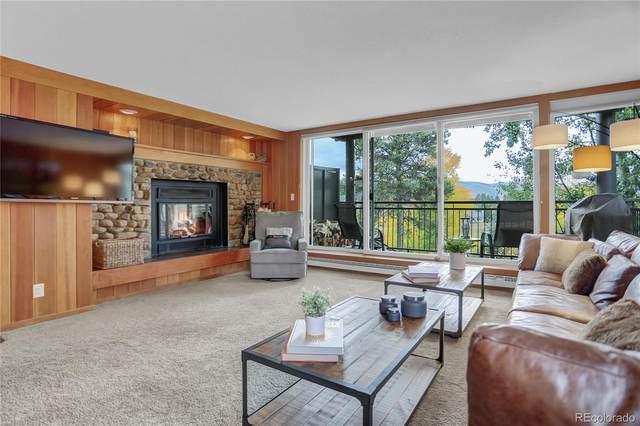 21620 Us Highway 6 #2161, Keystone, CO 80435 (MLS #6037761) :: Find Colorado Real Estate