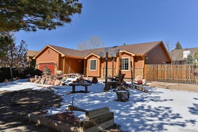 8809 Alpine Valley Drive, Colorado Springs, CO 80920 (#6037950) :: The Harling Team @ HomeSmart