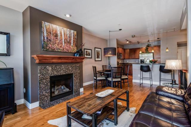 9019 E Panorama Circle D-213, Englewood, CO 80112 (#6037978) :: Mile High Luxury Real Estate