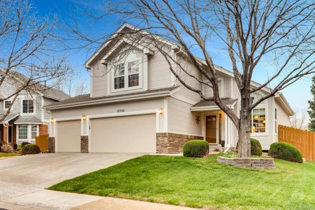 12730 Yates Street, Broomfield, CO 80020 (#6038080) :: The Heyl Group at Keller Williams