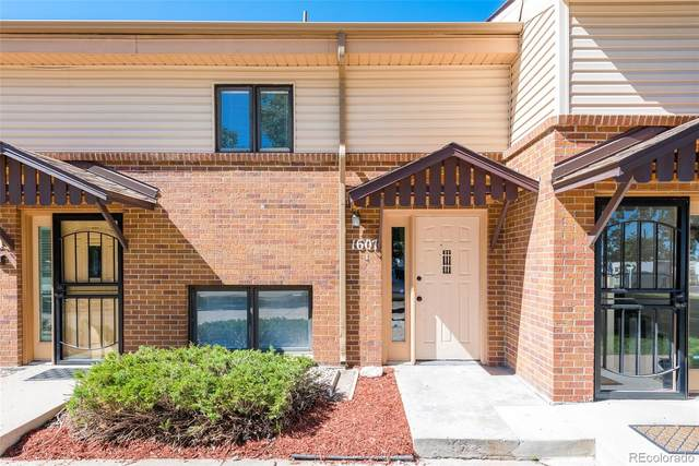 1607 Depew Street, Lakewood, CO 80214 (#6038384) :: You 1st Realty
