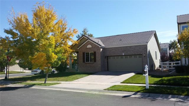 24794 E Arizona Place, Aurora, CO 80018 (#6038638) :: Bring Home Denver