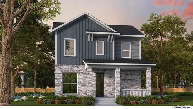 21481 E 60th Avenue, Aurora, CO 80019 (#6038760) :: The Griffith Home Team