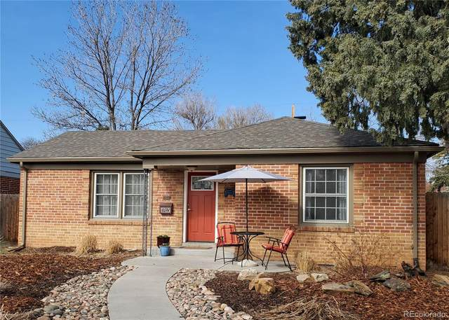 1765 Roslyn Street, Denver, CO 80220 (#6038825) :: Venterra Real Estate LLC