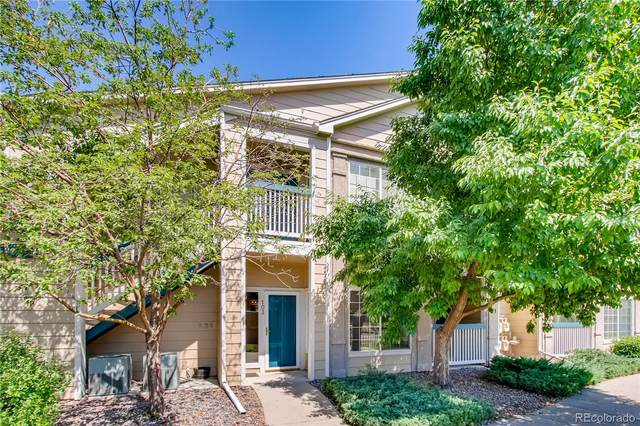 1020 Opal Street #103, Broomfield, CO 80020 (MLS #6038891) :: 8z Real Estate