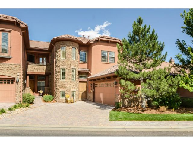 7874 Vallagio Lane, Englewood, CO 80112 (#6039437) :: The Griffith Home Team