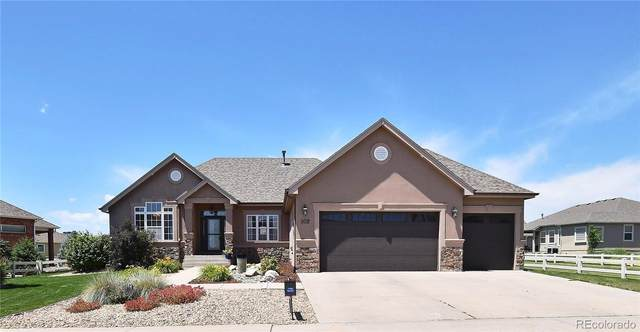 102 Settlers Drive, Eaton, CO 80615 (#6039449) :: The DeGrood Team