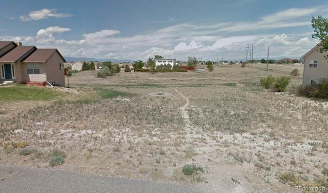 1047 S Sweetwater Drive, Pueblo, CO 81007 (#6039656) :: milehimodern