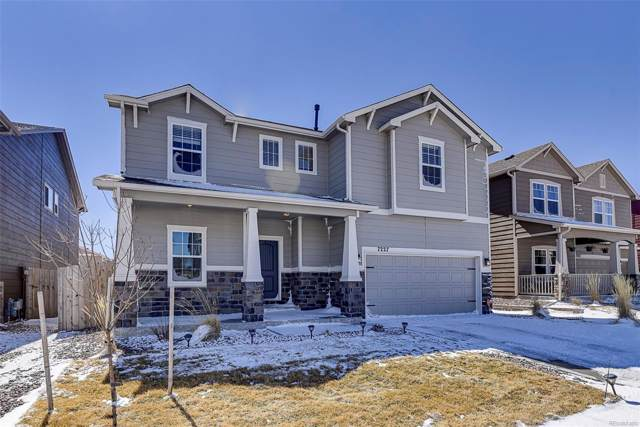 7227 Thorn Brush Way, Colorado Springs, CO 80923 (MLS #6039723) :: 8z Real Estate