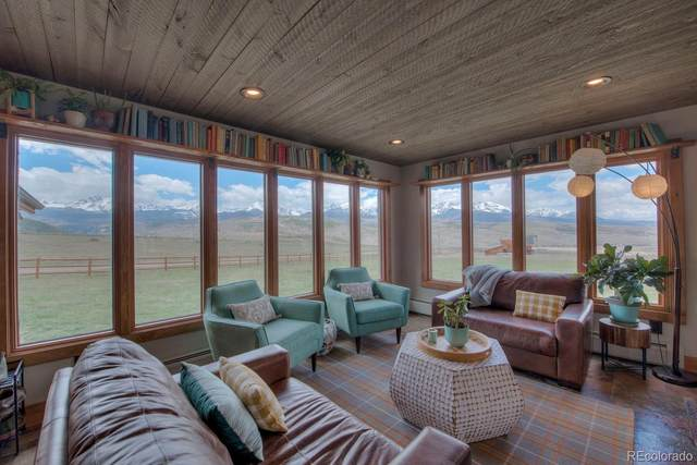 445 Rodeo Drive, Silverthorne, CO 80498 (MLS #6039821) :: Kittle Real Estate