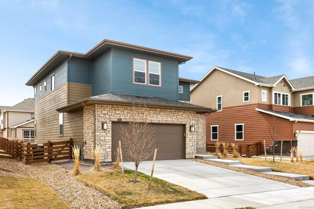 410 Pleades Place, Erie, CO 80516 (#6039922) :: Compass Colorado Realty