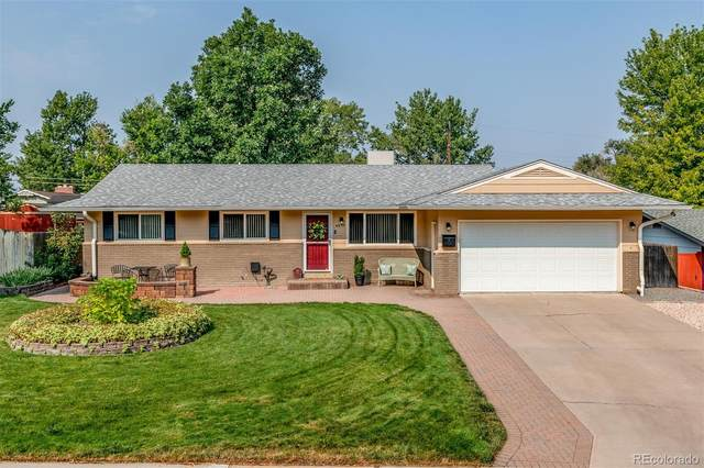 4655 S Inca Street, Englewood, CO 80110 (MLS #6040645) :: 8z Real Estate