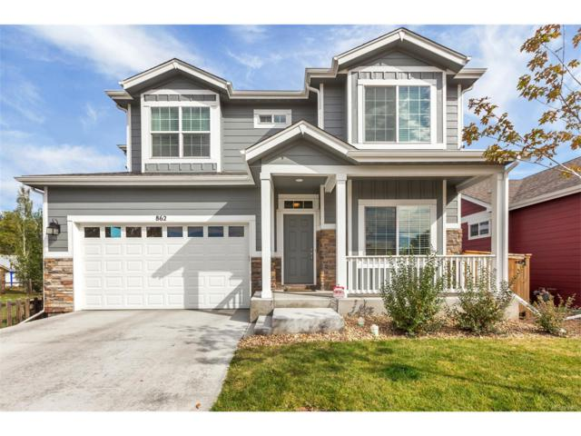 862 Harlan Street, Lakewood, CO 80214 (#6040788) :: The Griffith Home Team