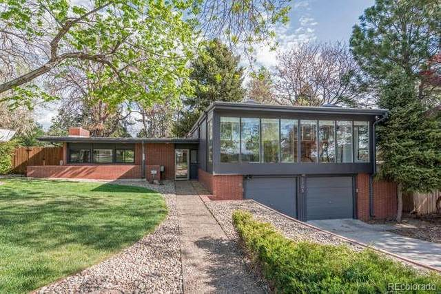 3705 Chimayo Road, Littleton, CO 80123 (#6040944) :: Re/Max Structure