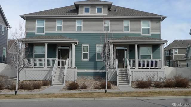 1636 Saratoga Drive, Lafayette, CO 80026 (#6041133) :: My Home Team