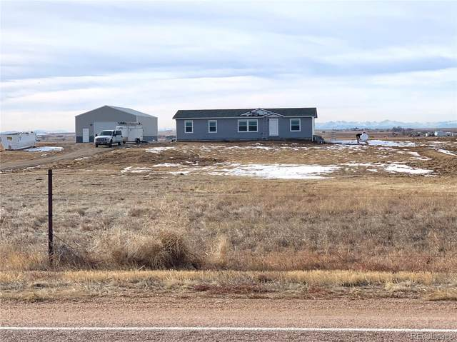 3823 County Road 65, Keenesburg, CO 80643 (MLS #6041291) :: 8z Real Estate