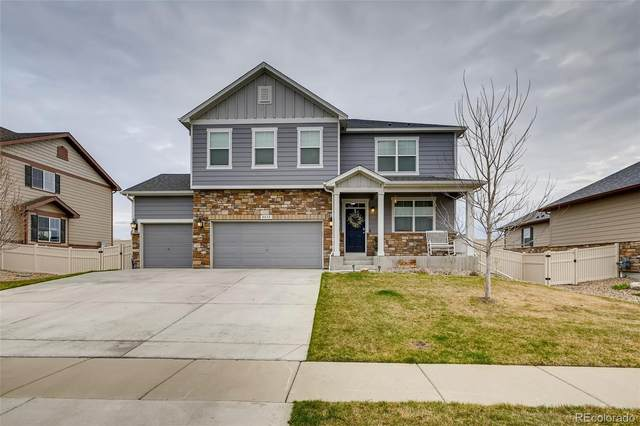 8832 Foxfire Street, Firestone, CO 80504 (#6041560) :: Wisdom Real Estate