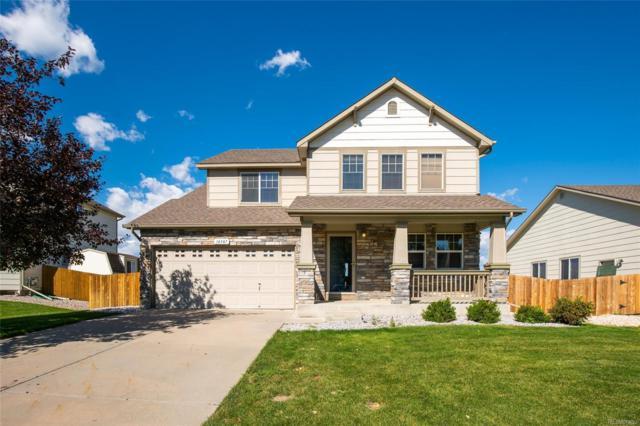 14587 Williams Street, Thornton, CO 80602 (#6041606) :: The Peak Properties Group