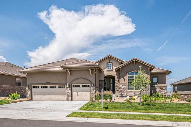 15607 Deer Mountain Circle, Broomfield, CO 80023 (#6041740) :: The DeGrood Team
