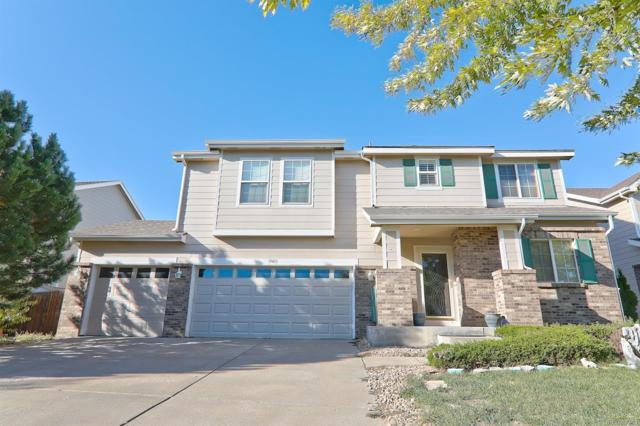 19451 E Dickenson Place, Aurora, CO 80013 (MLS #6042219) :: 8z Real Estate