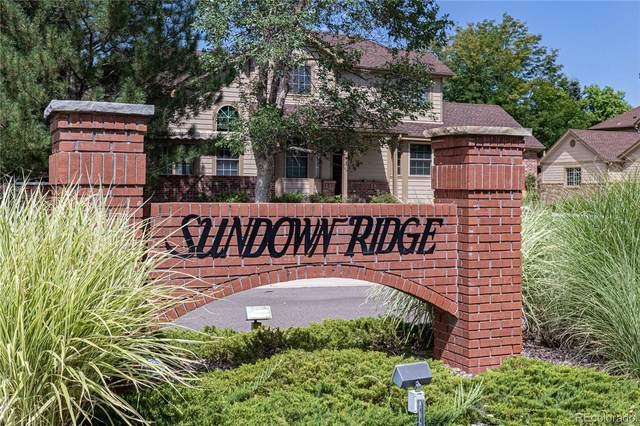 7281 S Sundown Circle, Littleton, CO 80120 (MLS #6042449) :: 8z Real Estate