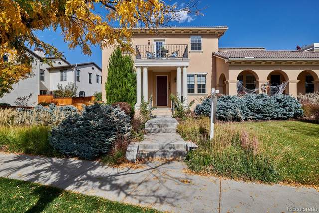 2686 N Havana Street, Denver, CO 80238 (#6042777) :: Bring Home Denver with Keller Williams Downtown Realty LLC