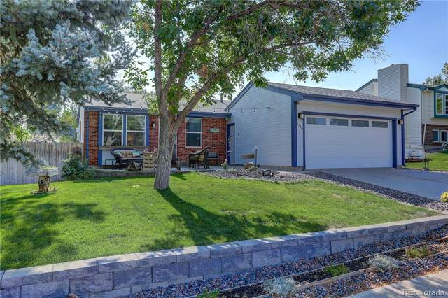 2750 S Truckee Street, Aurora, CO 80013 (MLS #6042829) :: Kittle Real Estate