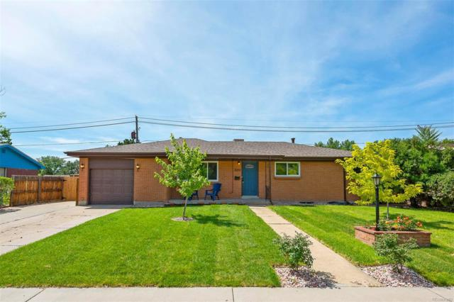 11150 W 60th Avenue, Arvada, CO 80004 (MLS #6042861) :: 8z Real Estate