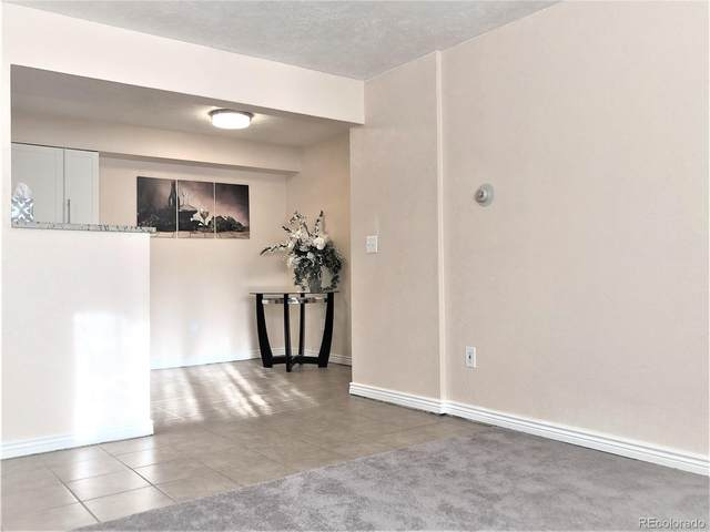 381 S Ames Street C102, Lakewood, CO 80226 (#6043448) :: Kimberly Austin Properties