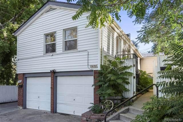 1468 W Dakota Avenue, Denver, CO 80223 (#6044102) :: Sultan Newman Group