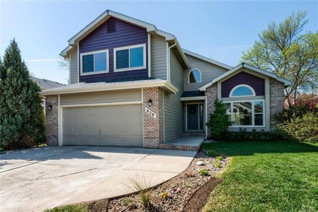 825 Benthaven Street, Fort Collins, CO 80526 (#6044188) :: The Griffith Home Team