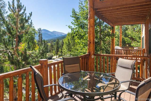 147 Forest Trail #4, Winter Park, CO 80482 (#6044214) :: The Gilbert Group