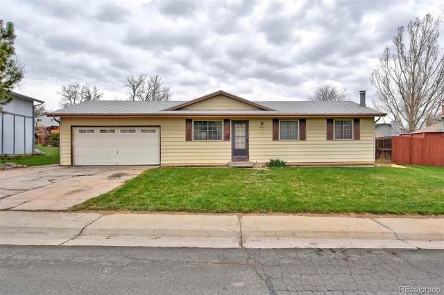 18853 W 61st Place, Golden, CO 80403 (#6044351) :: Mile High Luxury Real Estate