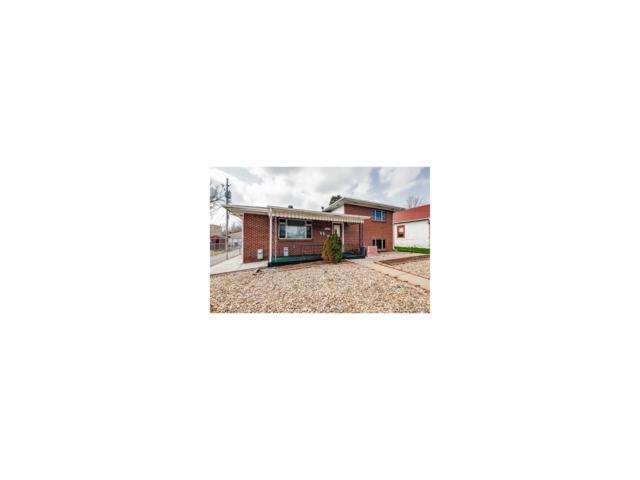 2530 W 38th Avenue, Denver, CO 80211 (MLS #6044841) :: 8z Real Estate