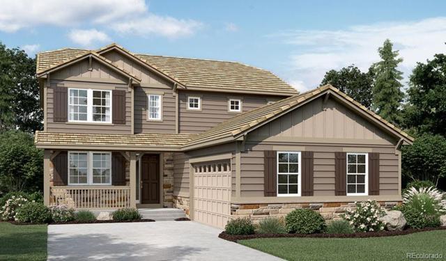 16309 Mount Silverheels Way, Broomfield, CO 80023 (#6045216) :: Colorado Home Finder Realty