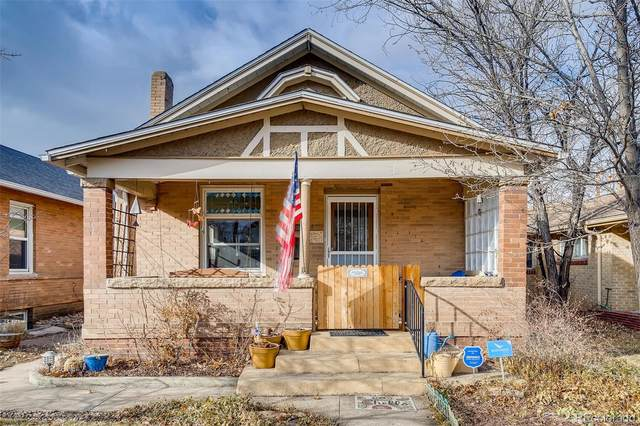Address Not Published, , CO  (MLS #6045255) :: Kittle Real Estate
