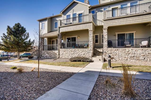 11250 Florence Street 13F, Commerce City, CO 80640 (#6045469) :: RazrGroup