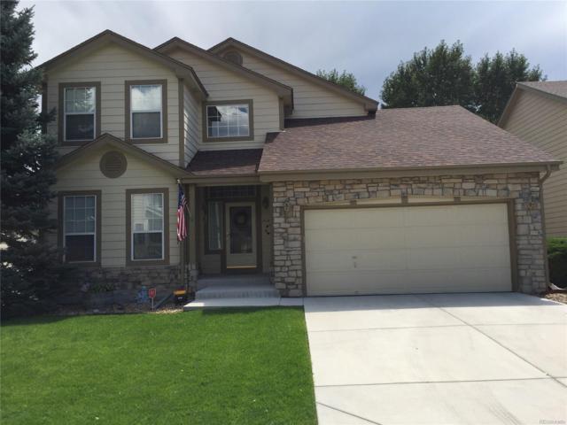 21680 Longs Peak Lane, Parker, CO 80138 (MLS #6045860) :: 8z Real Estate