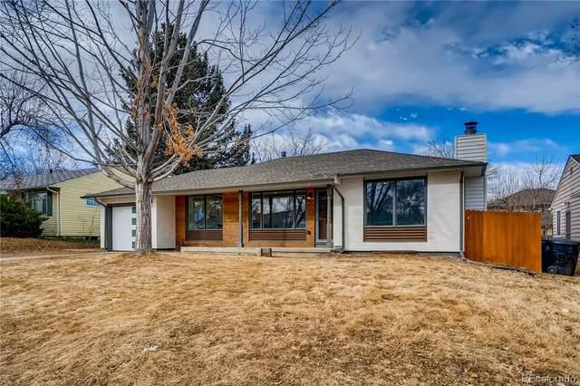 2965 S Jackson Street, Denver, CO 80210 (#6045969) :: The Griffith Home Team