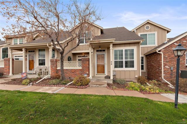 2978 W Long Drive C, Littleton, CO 80120 (#6046222) :: Wisdom Real Estate