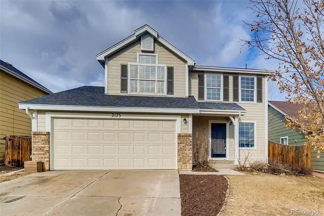 2175 E 97th Drive, Thornton, CO 80229 (#6046303) :: HomeSmart