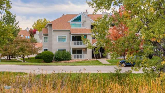 4870 Twin Lakes Road #8, Boulder, CO 80301 (MLS #6046314) :: 8z Real Estate