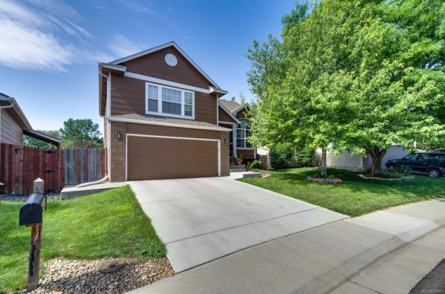 1364 W 132nd Place, Westminster, CO 80234 (MLS #6046339) :: 8z Real Estate