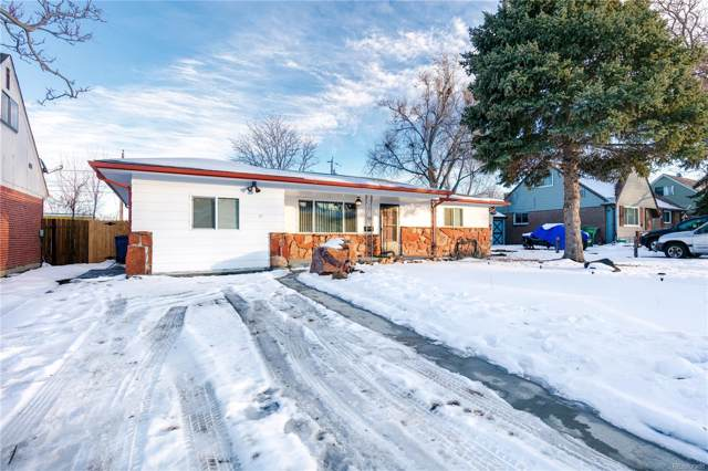 7290 Vrain Street, Westminster, CO 80030 (#6046353) :: Berkshire Hathaway HomeServices Innovative Real Estate
