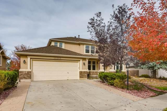 10262 Pine Glade Drive, Colorado Springs, CO 80920 (MLS #6046658) :: 8z Real Estate