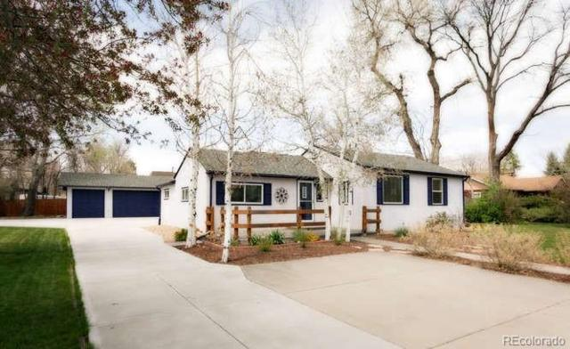 805 Vance Street, Lakewood, CO 80214 (#6047122) :: Wisdom Real Estate