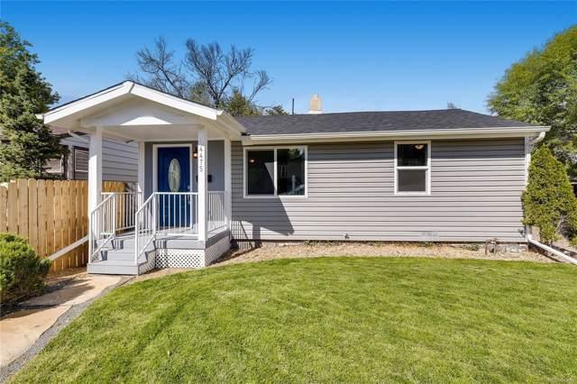 4475 W Exposition Avenue, Denver, CO 80219 (MLS #6047213) :: 8z Real Estate